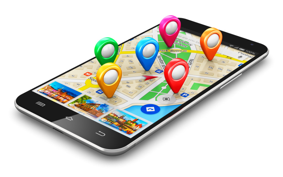 Smartphone Tracking via GPS